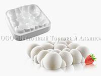 Форма для десертов Cloud SILIKOMART