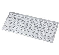 Bluetooth клавиатура для планшетов, смартфонов и пк ATLANFA AT-3950, фото 1