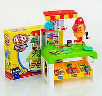 Игровой набор для лепки Кухня 8727 с набором пластилина