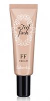Тональный крем #Feelfresh