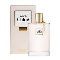 Chloe Love Eau Florale edp 75 ml Женская парфюмерия