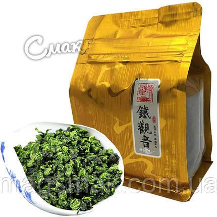Чай Тегуаньинь TieGuanYin, высший сорт, 100 г, фото 2