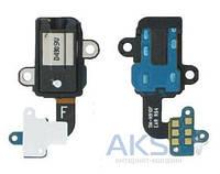 (Коннектор) Aksline Разъем гарнитуры Samsung Galaxy Note 4 N910H / Galaxy Note 4 N910F Original