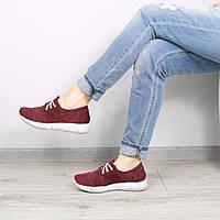Кроссовки женские Nika бородовые, спортивная обувь