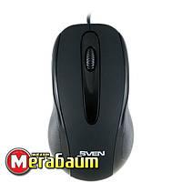 Мышь SVEN RX-170 черная USB