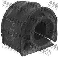 Втулка стабилизатора перед. подвески ford focus ii 04-08 (d18.5) (производство Febest ), код запчасти: FSBFOCIIF18