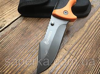 Нож складной туристический Gerber Assassin's Creed, фото 2