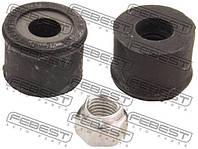 Ремкомплект тяги стабилизатора (3 шт) (mitsubishi airtrek cu2w/cu4w/cu5w 2001- mitsubishi dingo cq1a/cq2a/cq5a 1998-2002 mitsubishi dion