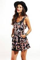 Платье Minkpink от Asos с красивой спинкой