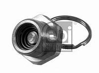 Клапан слива конденсата m22*1,5 (производство Febi ), код запчасти: 06528