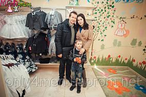 """Открытие!Магазин модной детской одежды """"МОДняшки"""""""