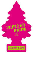Елочка WUNDER-BAUM® Fun Trees, аромат Bubblegum