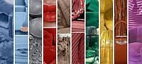 Весна-лето 2017, самые модные цвета сезона