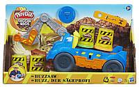 Детский набор для лепки пластилина Play-Doh Игровой набор