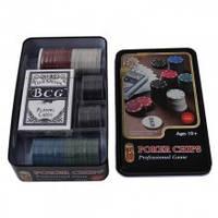 Покерный набор 100TX-1