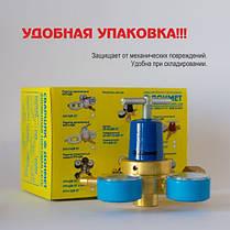 Редуктор кислородный БКО-50-4-2 Донмет, фото 2