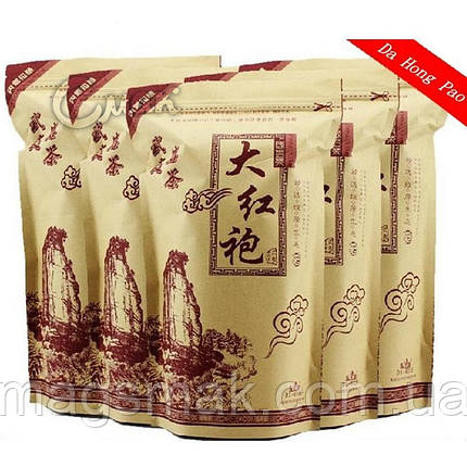 Чай Дахунпао (Да Хун Пао), 250г, фото 2