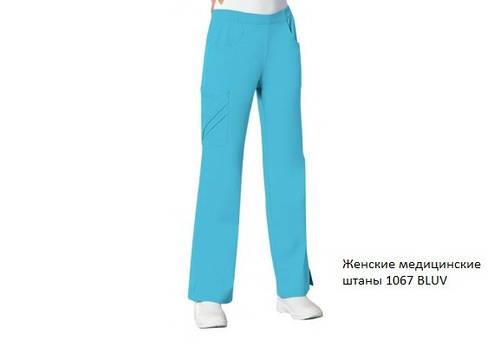 d7dc5bc33 Женские медицинские брюки на резинке Luxe, ТМ Cherokee : продажа ...