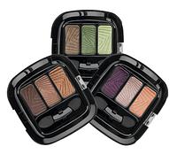 Трехцветные тени для век Виртуозное трио