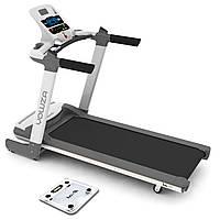 Беговая дорожка Yowza Fitness Atlanta RUN2 + IWM (веса) + MP (мр3)