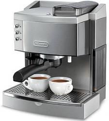 Кофеварки, кофемолки, кофемашины