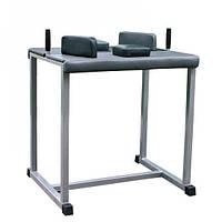 Стол для армрестлинга сидя