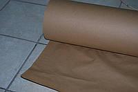 Крафт бумага.На метраж . Ширина 80 см.
