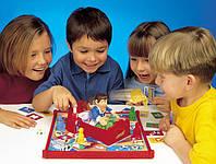 Чем занять ребенка - настольные игры для самых маленьких
