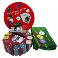 Покерный набор 240T