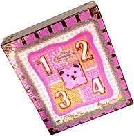"""Фотоальбом в подарочной упаковке """"Цифры"""" 80 фото (10х15) 80-3825, фото 1"""