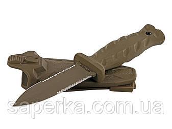 """Нож для ближнего боя Gerber De Facto Combat Dagger Fixed 4"""", фото 2"""