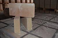 Кирпич огнеупорный шамотный легковесный марки ШЛ-1,3№35  ГОСТ 8691-73