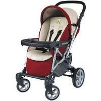 Новое поступление детских колясок от компании Peg-Perego.