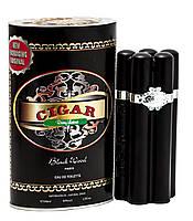 Туалетная вода  для мужчин Cigar Black Wood 100мл т/в муж Parfums Parour