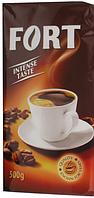 Молотый кофе Fort 500 гр