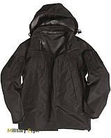 Куртка тактическая Softshell PCU (Black)