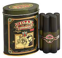 Туалетная вода  для мужчин Cigar Commander 60мл т/в муж Parfums Parour