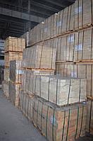 Кирпич огнеупорный шамотный легковесный марки ШЛ-1,3№36  ГОСТ 8691-73