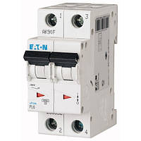 Автоматический выключатель Eaton PL6-C50/2