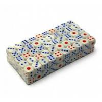 Кубики игральные 16н (100 шт.) 16 мм