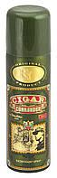 Парфюмированный дезодорант  для мужчин Cigar Commander 200мл део муж Parfums Parour