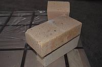 Кирпич огнеупорный шамотный легковесный марки ШЛ-1,3№48  ГОСТ 8691-73