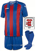 Комплект формы Joma PISA 12 SET 3202.98.015