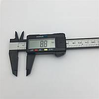 Штангенциркуль электронный цифровой,150 мм, LCD.