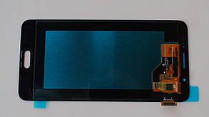 Дисплей с сенсором Samsung A300 Galaxy A3 Black оригинал, GH97-16747B, фото 2