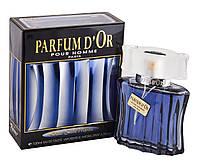 Туалетная вода  для мужчин Parfume D'or 100мл т/в муж Parfums Parour