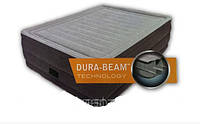 Двуспальная надувная кровать Intex 64418 с электрическим насосом***, фото 1