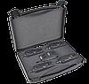 Набір сигналізаторів Carp Zoom 6th Sense Bite Alarm Sets 4+1