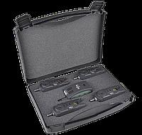 Набір сигналізаторів Carp Zoom 6th Sense Bite Alarm Sets 4+1, фото 1