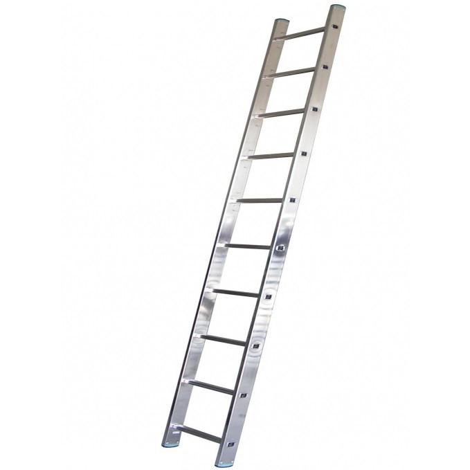 Лестница приставная Itoss 7110 из 10 ступеней